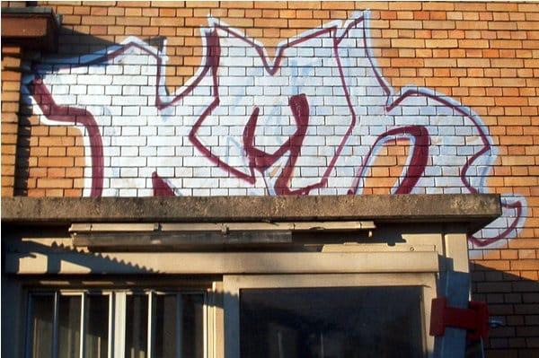 Graffitivoor