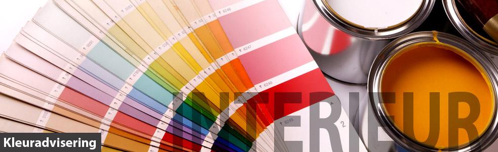 kleuradvisering